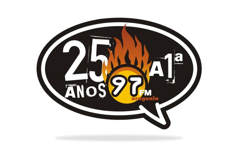 97FM-25anos