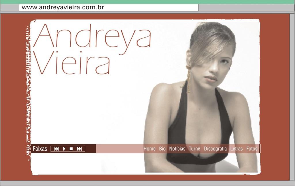 Andreia Vieira A