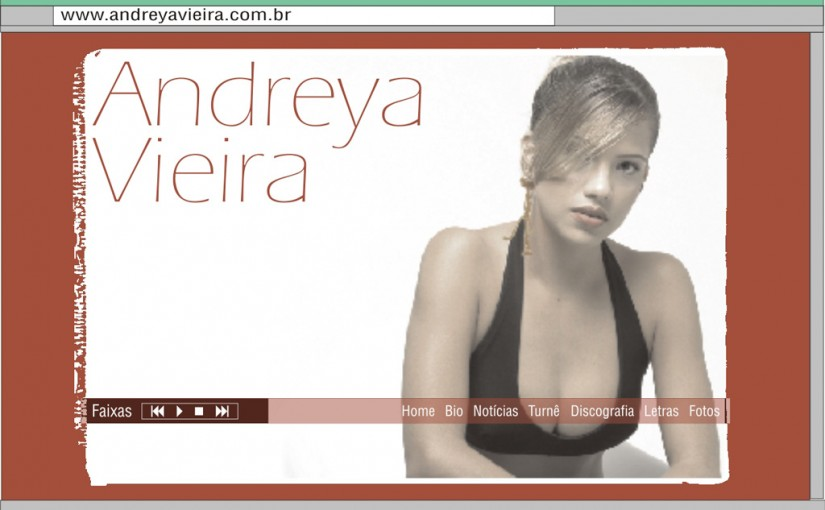 Andreya Vieira