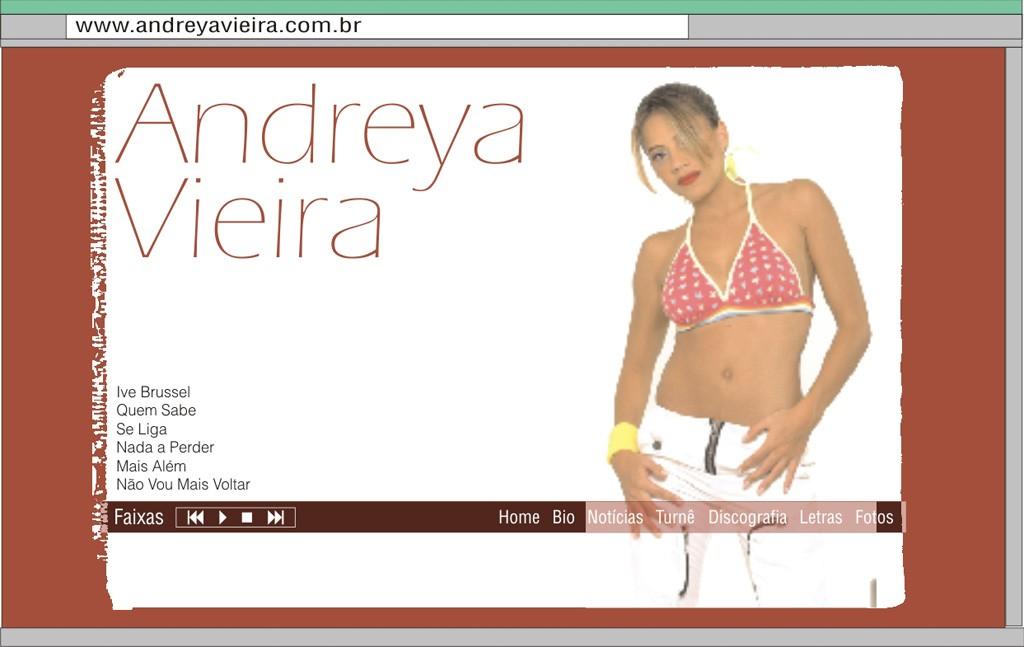 Andreia Vieira B