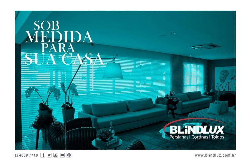 BlindLux
