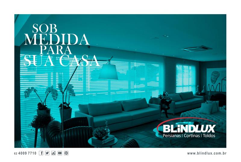 Anuncio BlindLux OK
