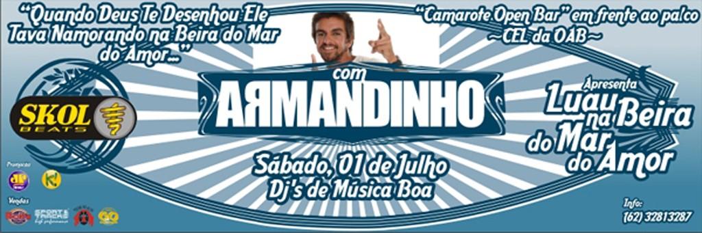 Armandinho-B