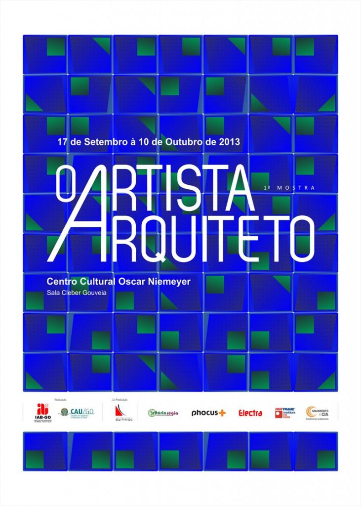 Artista Arquiteto A