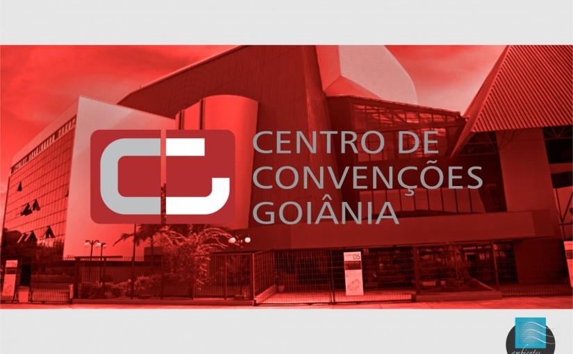 Centro de Convenções Goiânia