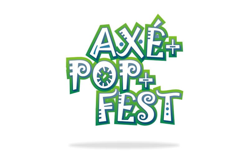 Axe Pop Fest