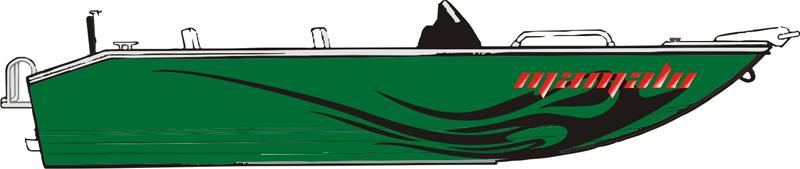 Barco Mamalu