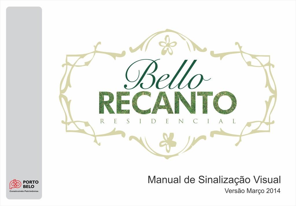 BelloRecanto Manual 01