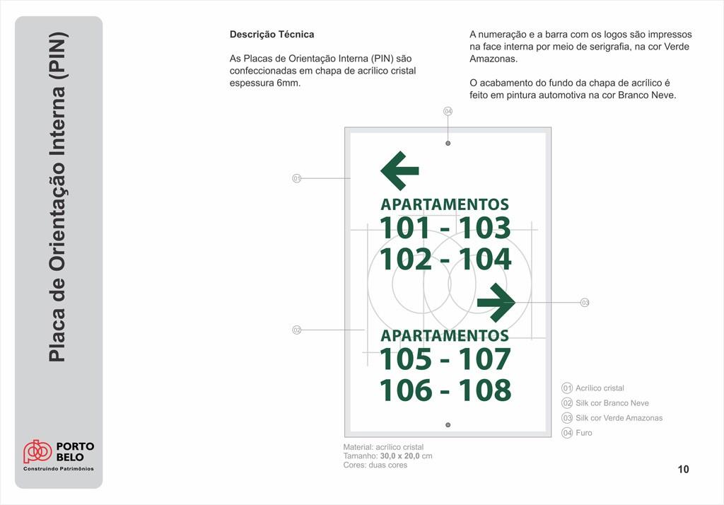 BelloRecanto Manual 10