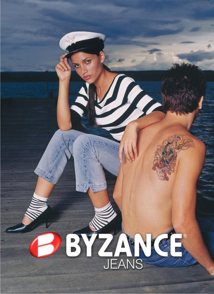 Bizance A
