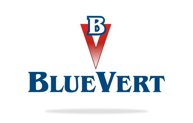 Blue Vert