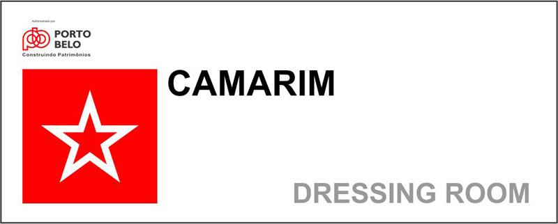 CCGO Camarim