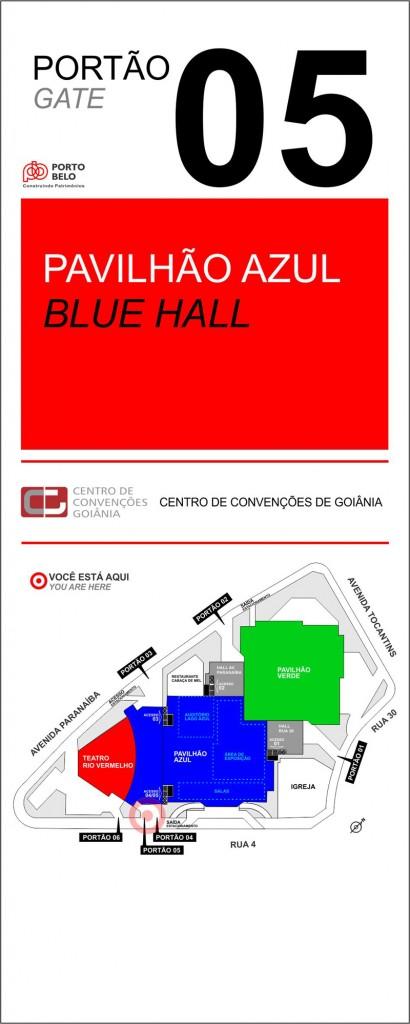 CCGO Placa Portao 05