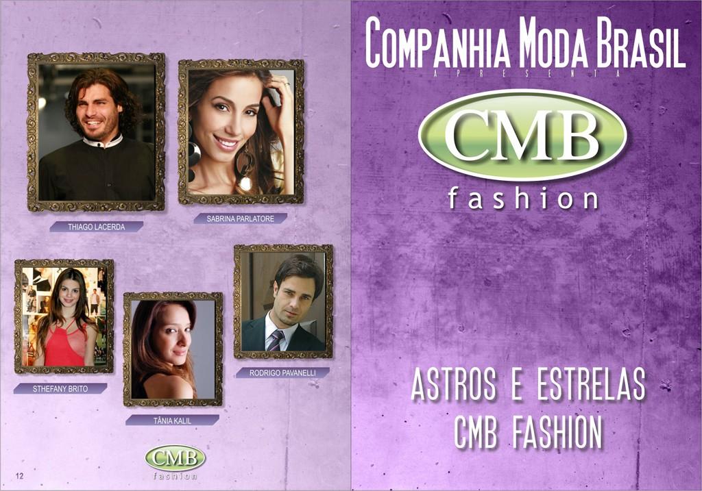 CMB 1 Passaporte A