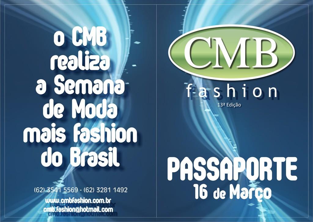 CMB 4 Passaporte A
