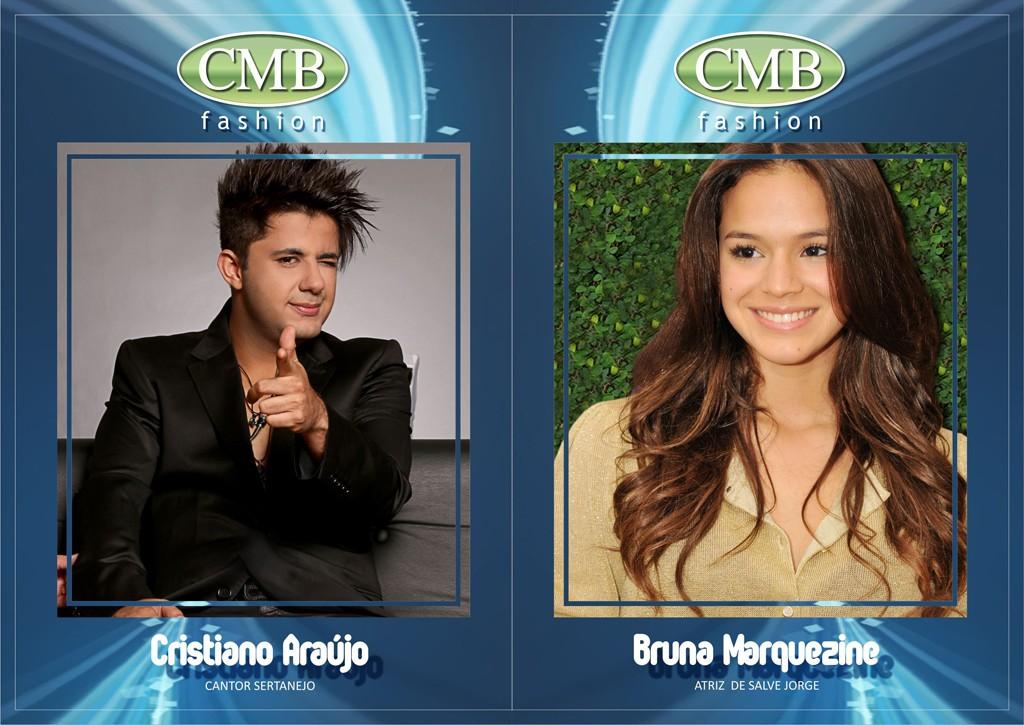 CMB 4 Passaporte B