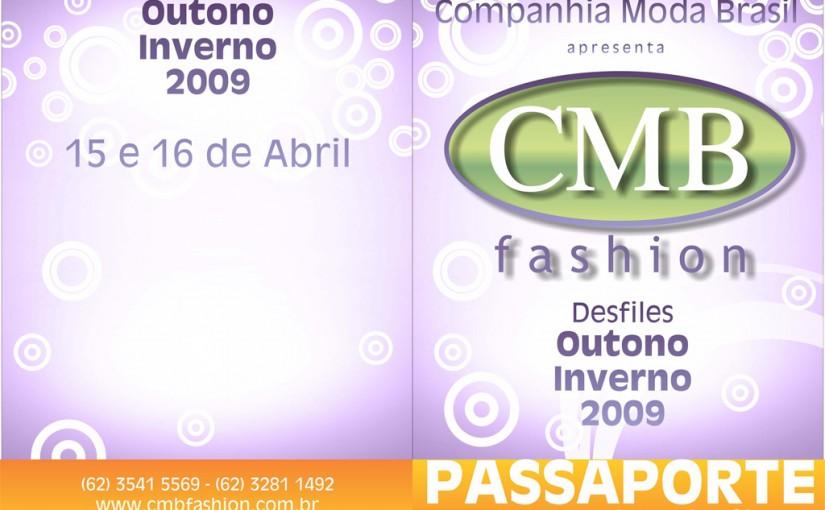CMB Fashion
