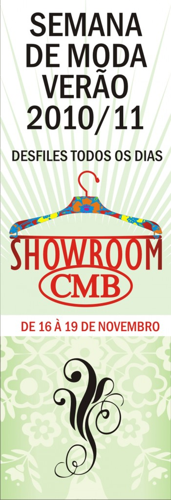 CMB - Painel Showroom