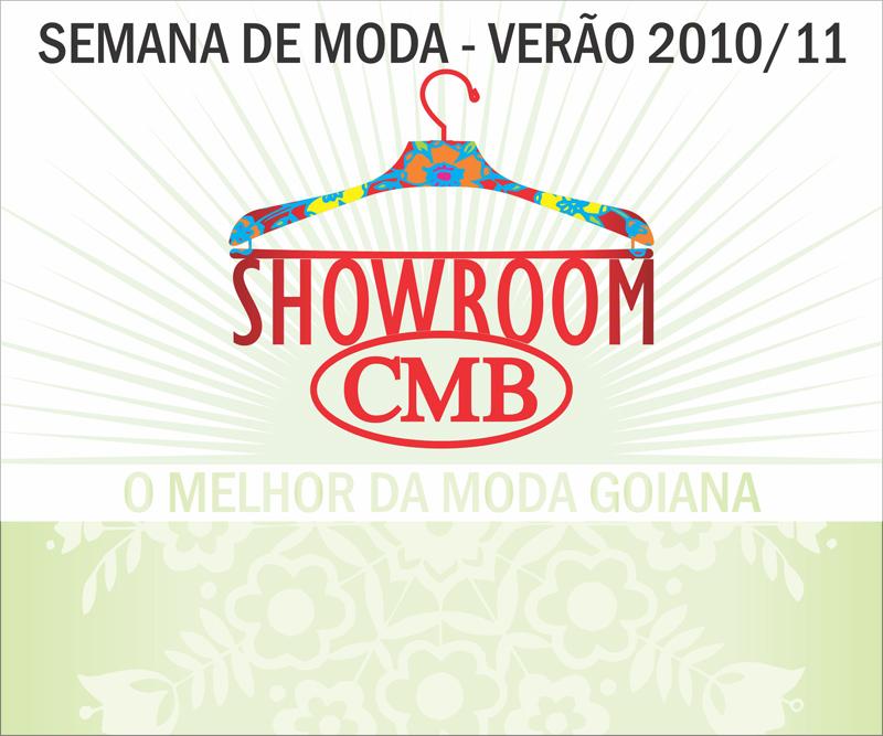 CMB Showroom A