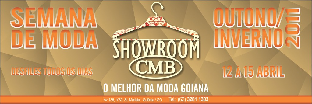 CMB Showroom Outdoor