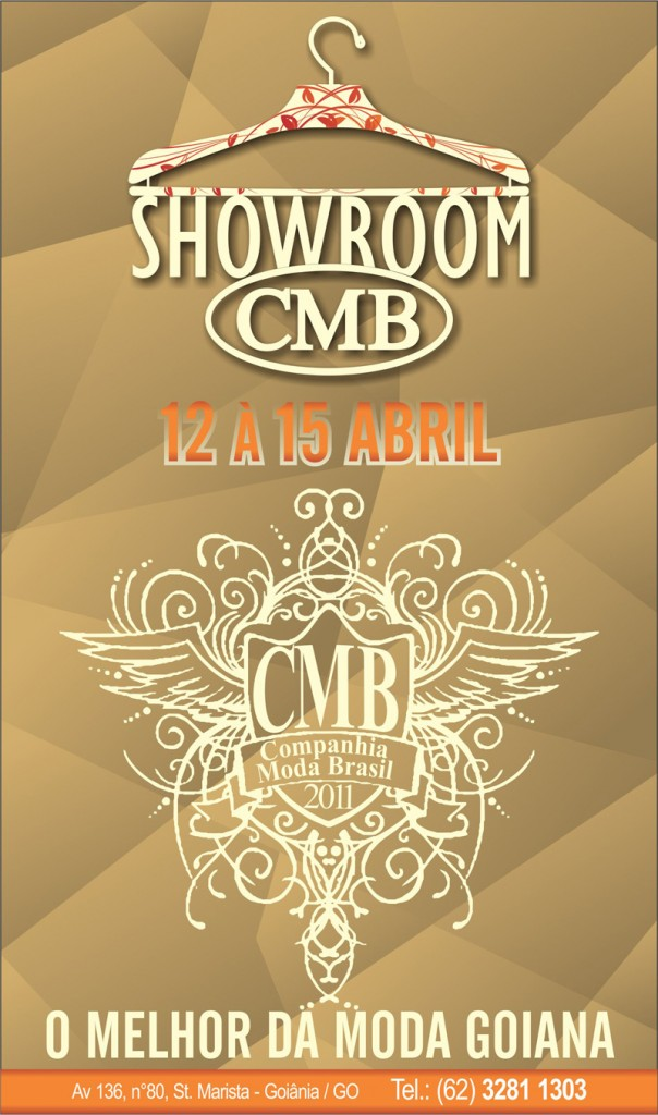 CMB Showroom PA