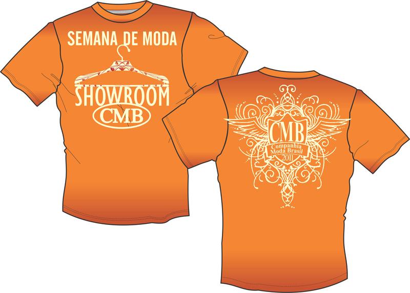 CMB Showroom TEE