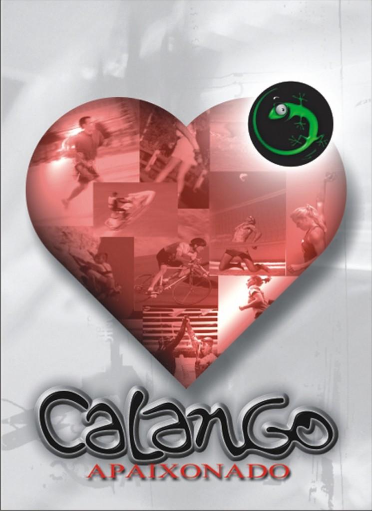 Calango-B
