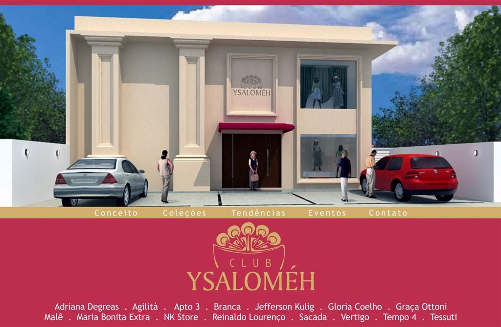 Club Ysalomeh A