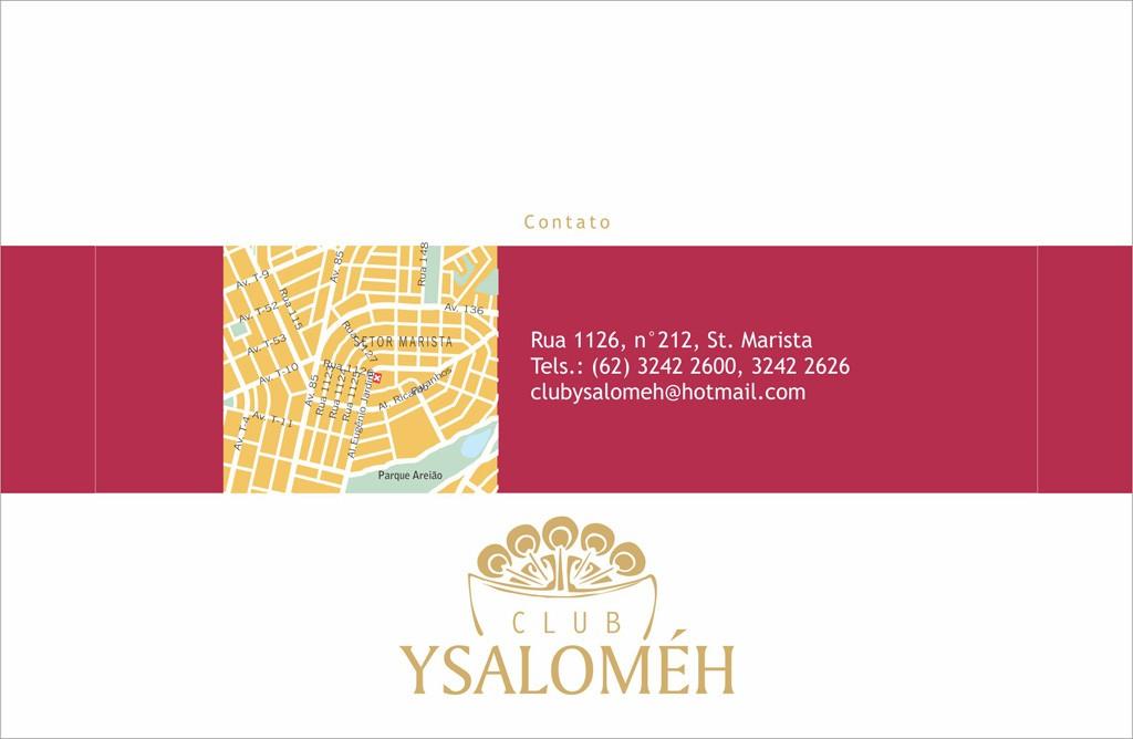 Club Ysalomeh B