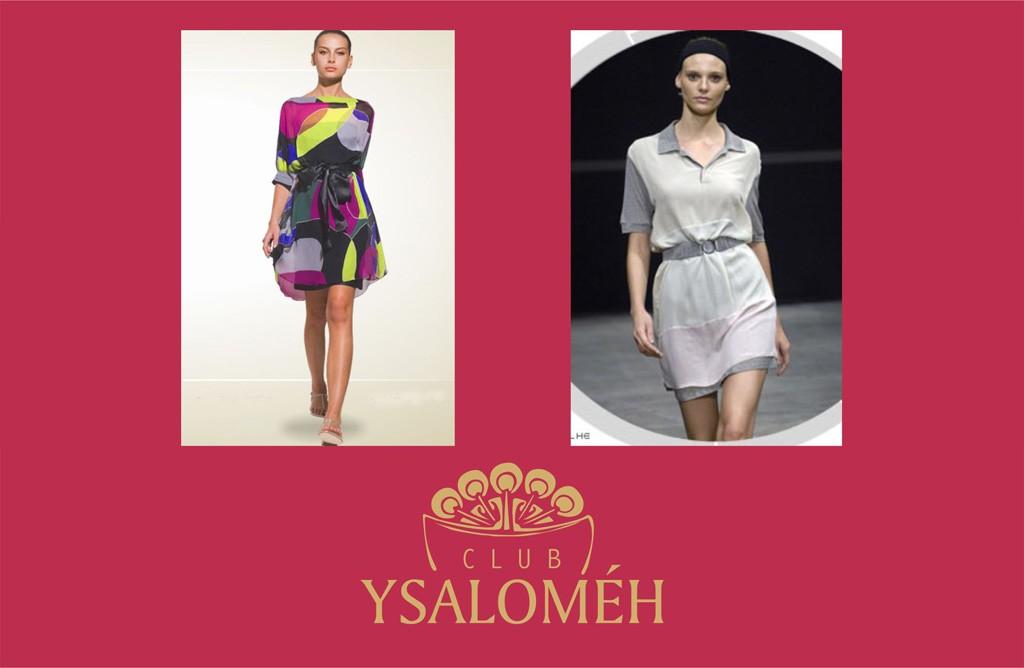 Club Ysalomeh C