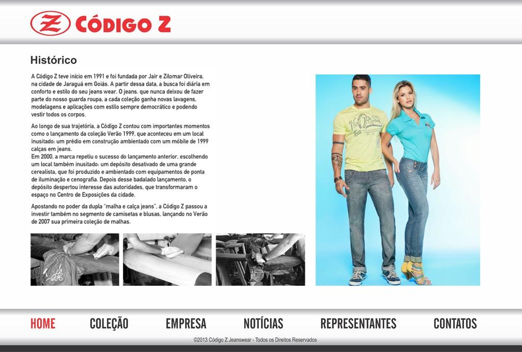 CodigoZ C