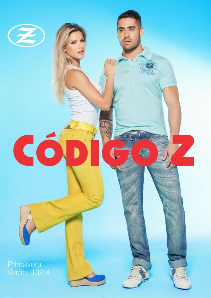 CodigoZ Catalogo A