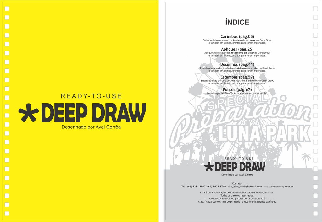 DEEP DRAW-CAPA-INDICE