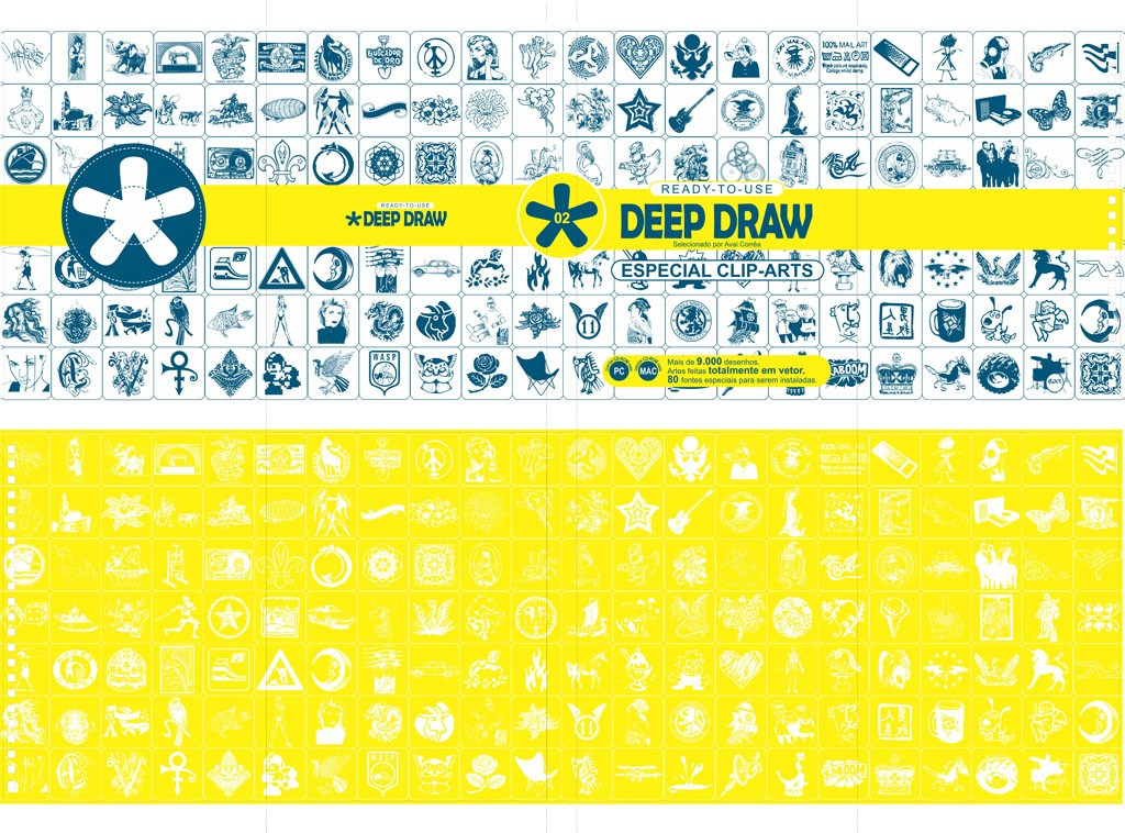 DEEP DRAW2-CAPA