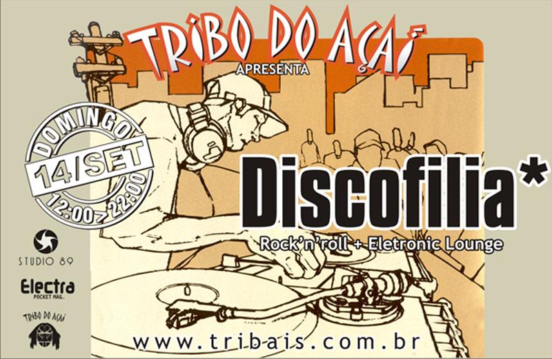 Discofilia-C