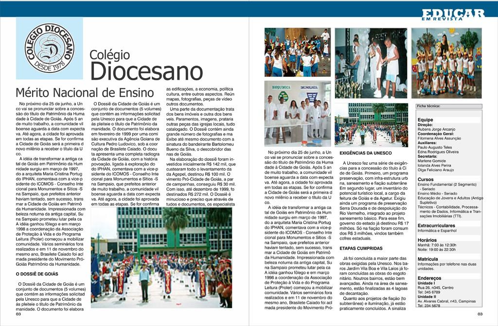 Educar Em Revista D