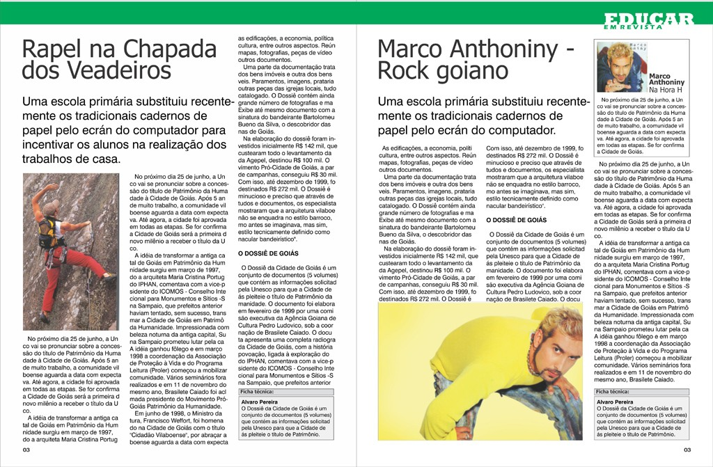 Educar Em Revista E