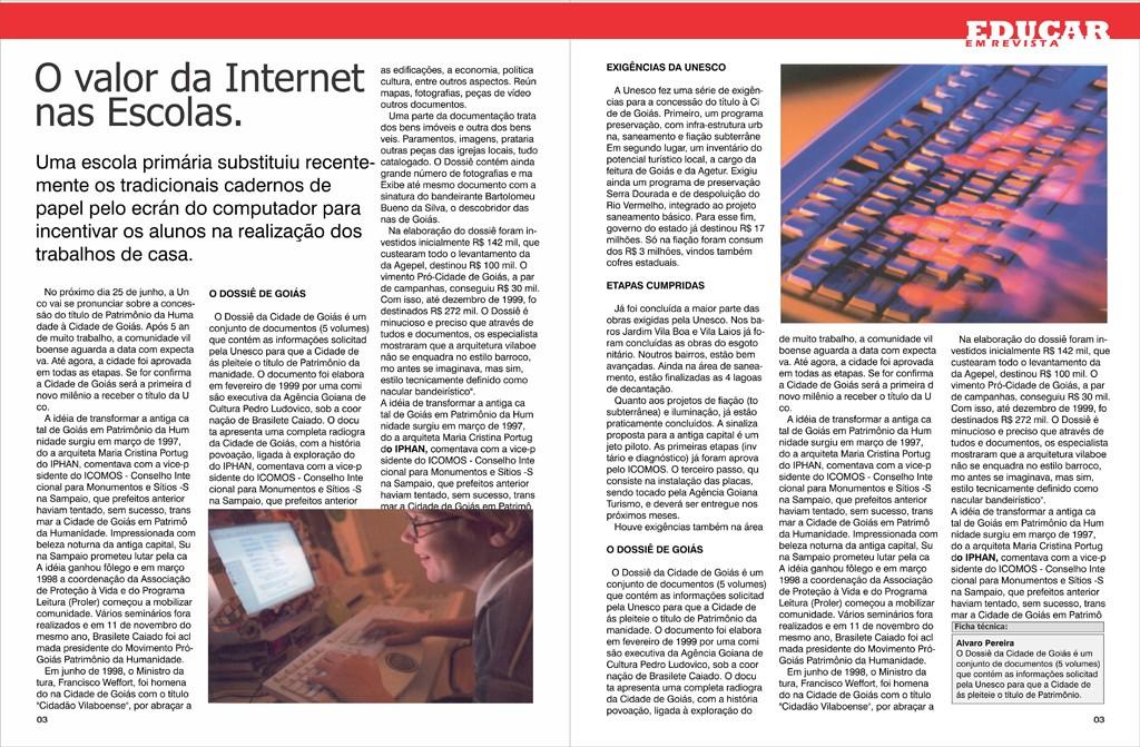 Educar Em Revista F
