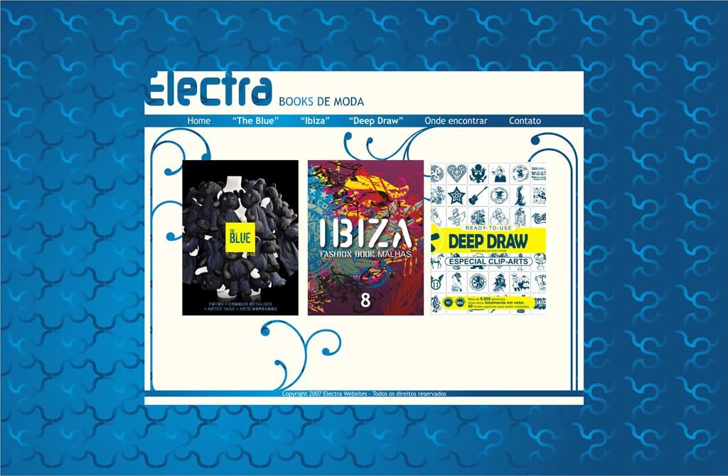 Electra Books B