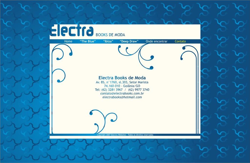 Electra Books C