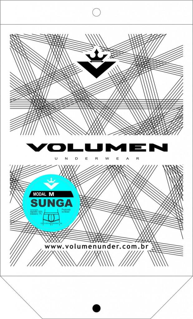Embalagem Volumen 2