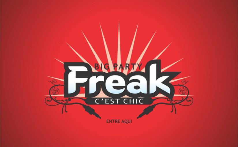 Fest Freak