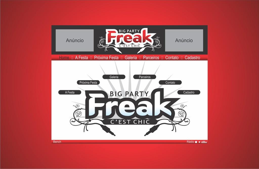 Festa Freak B