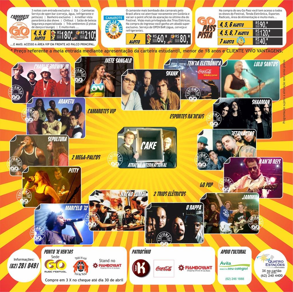 GO MUSIC 5 Flyer-01 B