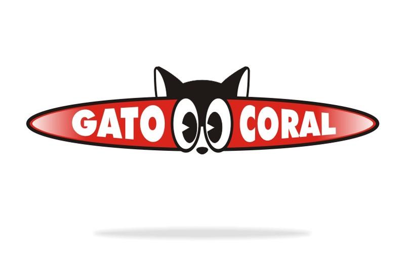 Gato Coral