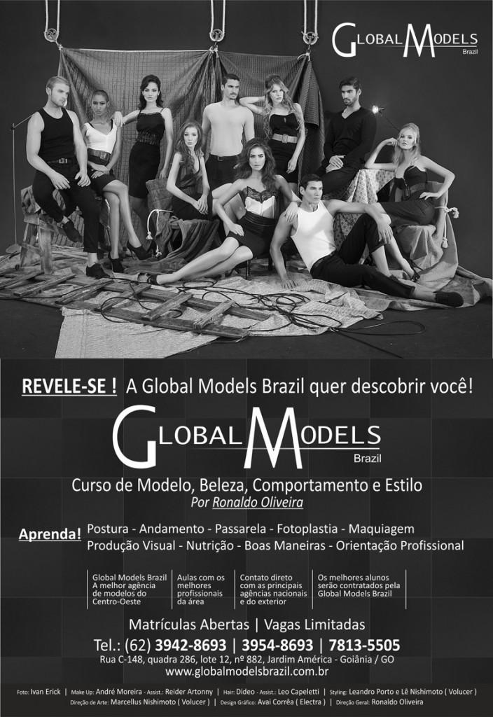 Global Models Flyer