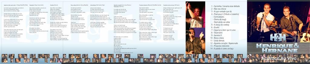 HenriqueHernane - capa cd A