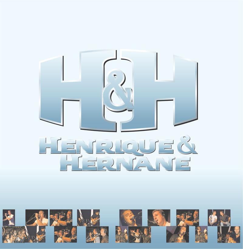 HenriqueHernane - capa cd D