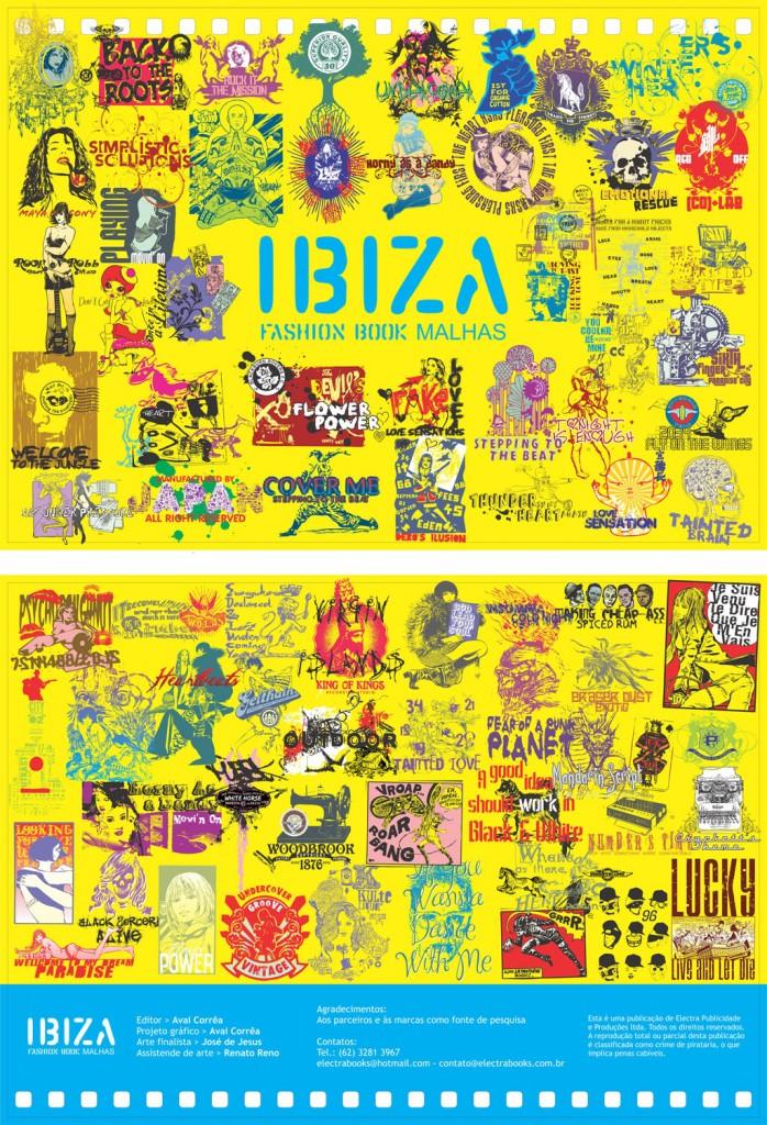 Ibiza #5-Abertura