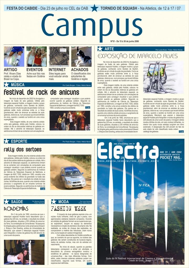 Jornal Campus A